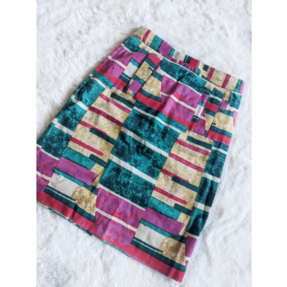 Dolce Vita Dresses & Skirts - DV | Jewel 90's style cotton blend pencil skirt